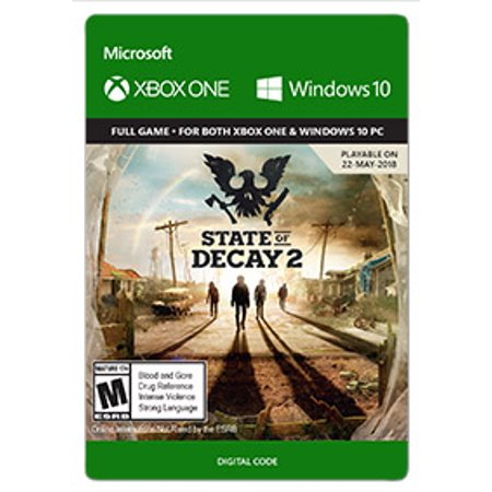 State of Decay 2, Microsoft, Xbox One, [Digital