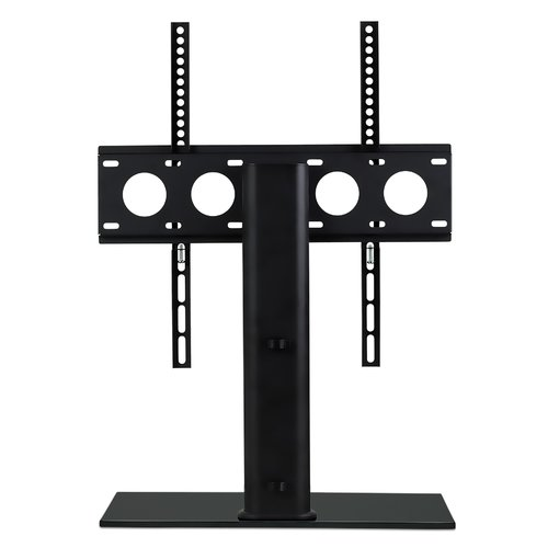 Mount-It TV Stand Universal Table Top Flat Screen Televis...