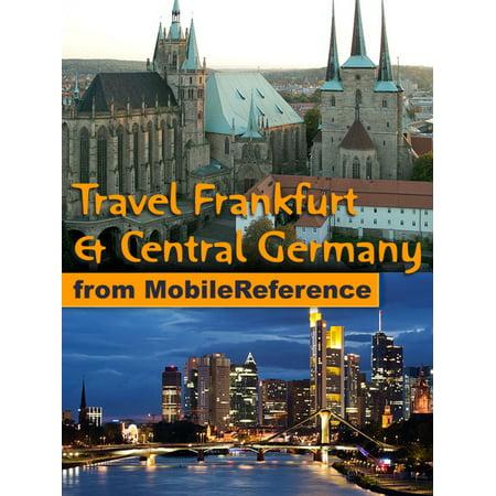 Travel Frankfurt am Main & Central Germany -