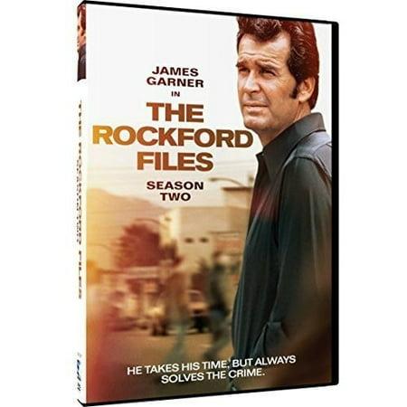 The Rockford Files  Season Two