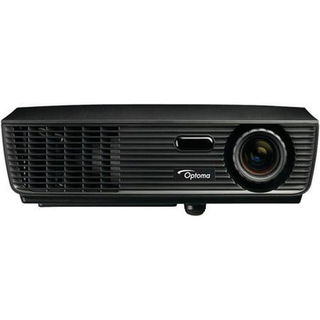 Optoma H180X 3D DLP Projector - 720p - HDTV -