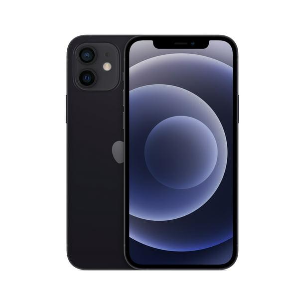 Verizon iPhone 12 64GB Black