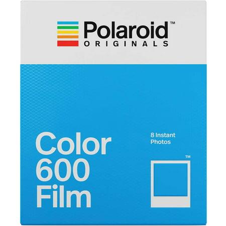 Polaroid Originals Color Film for 600 ()