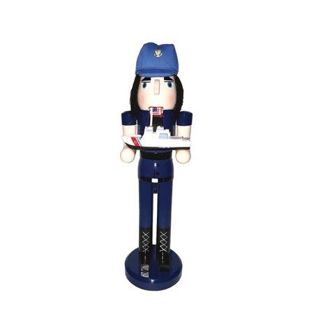 Santa's Workshop Coast Guard - Guard Nutcracker