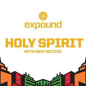 Holy Spirit - 2017 - Audiobook