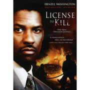 License To Kill (Full Frame) by ECHO BRIDGE ENTERTAINMENT