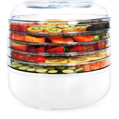 Ronco Five-Tray Food Dehydrator