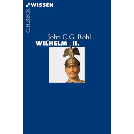 Wilhelm II. - eBook