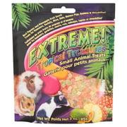 Extreme! Tropical Treasures Small Animal Treats, 3 oz