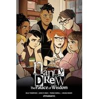 Nancy Drew: The Palace of Wisdom (Paperback)
