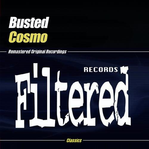 Cosmo - Busted [CD]