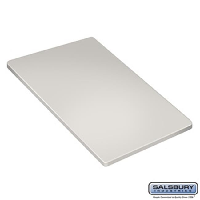 SalsburyIndustries 99998 Plastic Locker Compartment Shelf