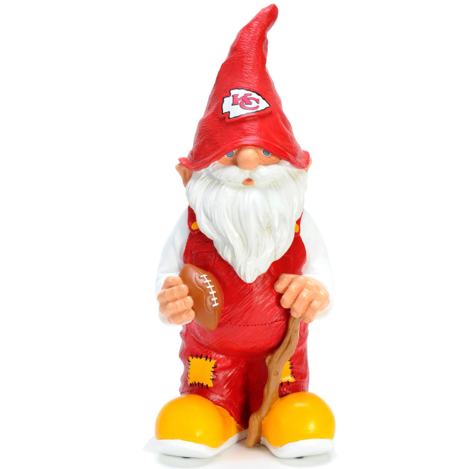 NFL Forever Collectibles Team Gnome, Kansas City Chiefs