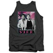 Miami Vice Gotchya Mens Tank Top Shirt