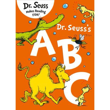 Dr Seuss's ABC. by Dr Seuss - Abc Dr Seuss