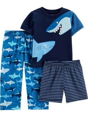 d63f1e494 Product Image Child of Mine by Carter's Short sleeve t-shirt, shorts, and  pants,