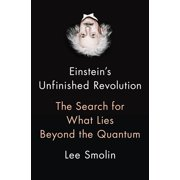 Einstein's Unfinished Revolution - eBook