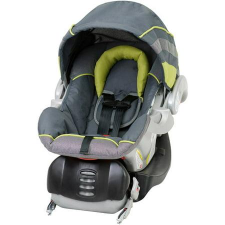 Baby Trend Flex Loc Infant Car Seat Carbon Walmart Com