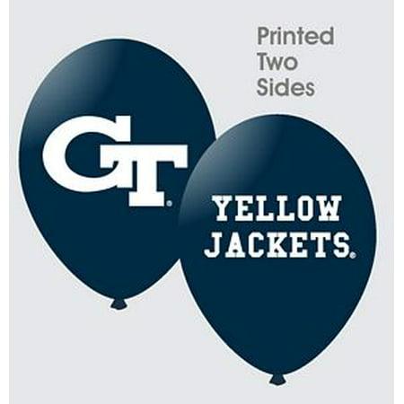 Georgia Tech Yellow Jackets 11