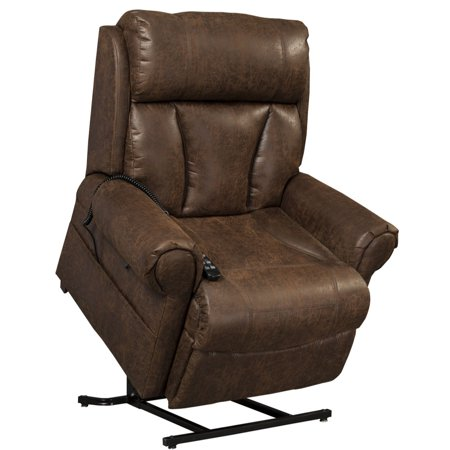 Easy Comfort Joey 3 Position Electric Lift Chair Recliner