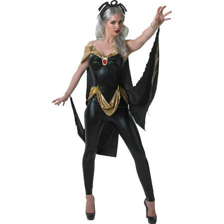 Womens Sexy Storm Halloween Costume