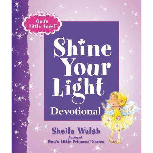 Shine Your Light Devotional