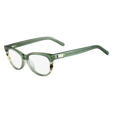 Eyeglasses CHLOE CE 2616 315 GREEN](Light Up Eyeglasses)