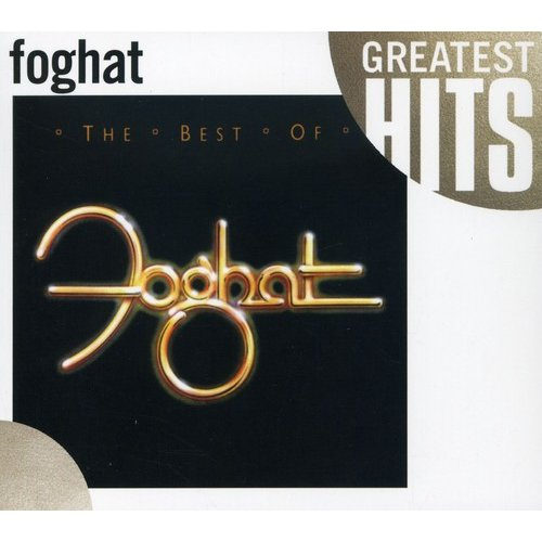 The Best Of Foghat (1989)