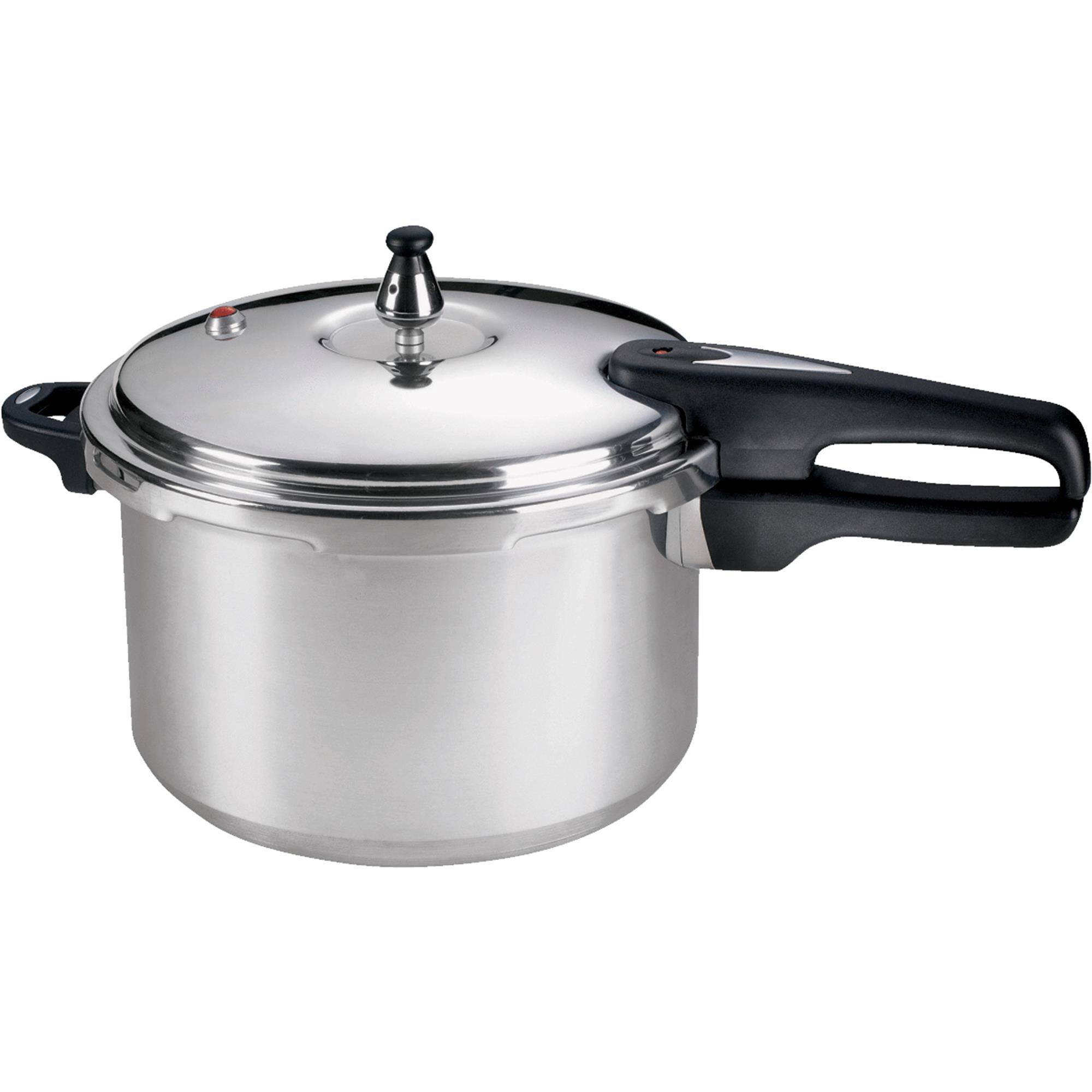 Mirro 8-Quart Aluminum Pressure Cooker