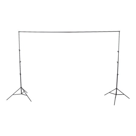 Fun Express - Premium Metal Backdrop Frame for Wedding - Party Decor - Large Decor - Archways - Wedding - 1 Piece