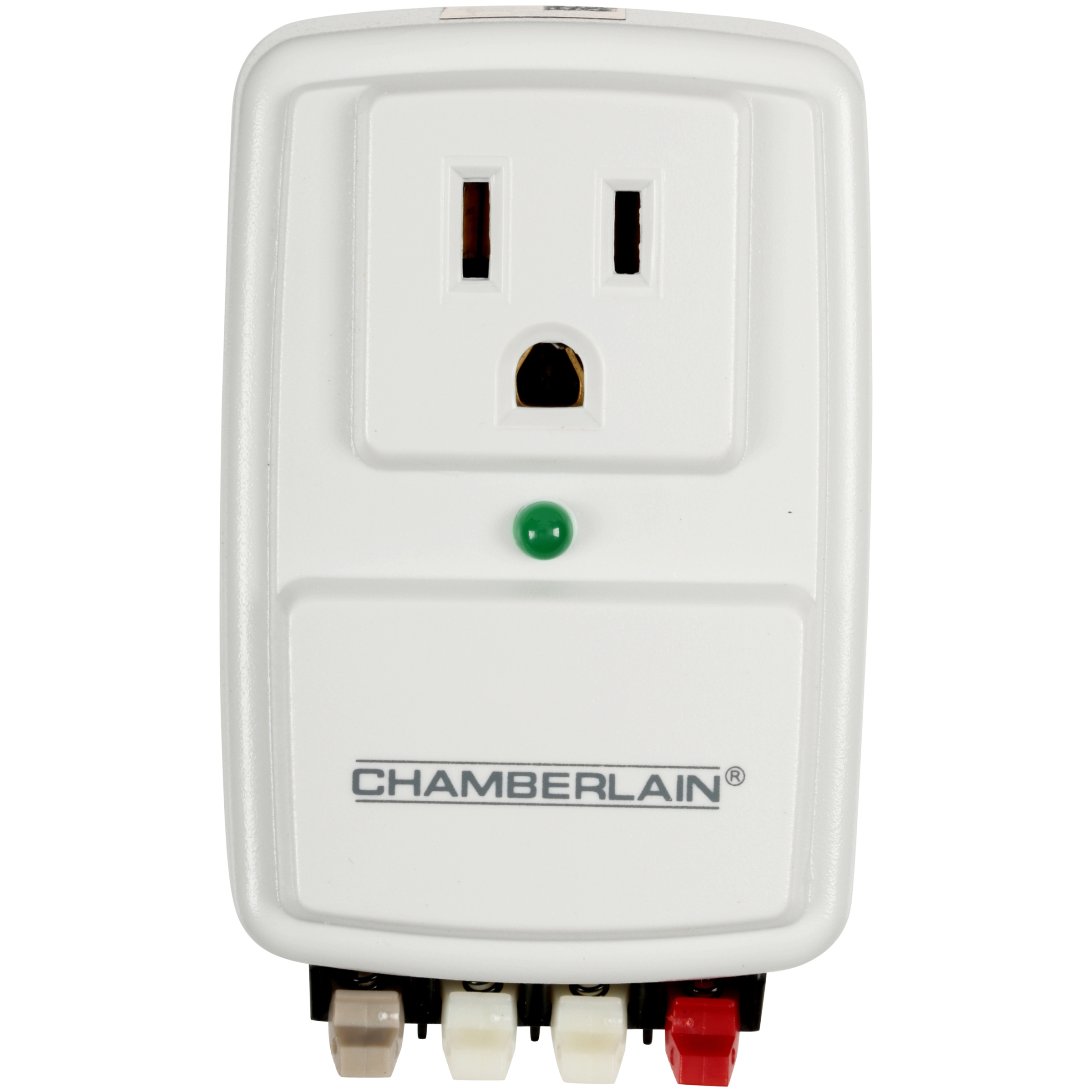 Chamberlain Universal System Surge Protector by The Chamberlain Group, Inc.