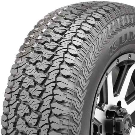 Kumho Road Venture AT51 P265/70R17 113T SL BW (Best Looking Off Road Tires)