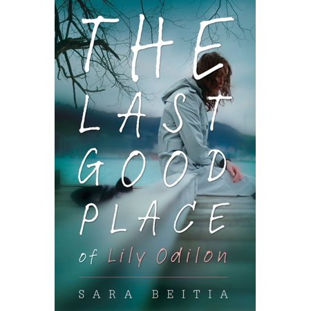The Last Good Place of Lily Odilon - eBook