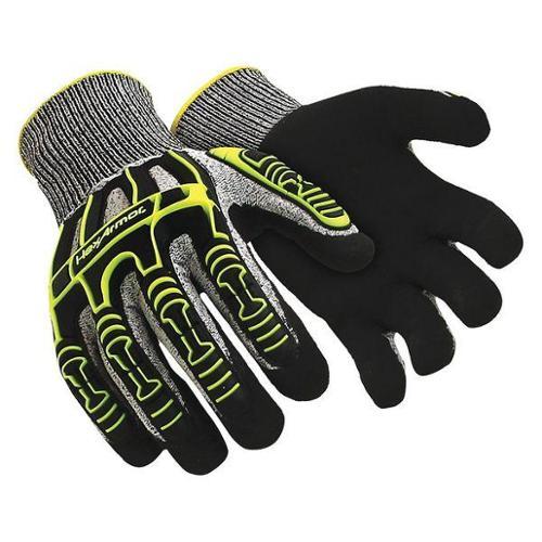 Hexarmor Size M Cut Resistant Gloves,2090-M (8)