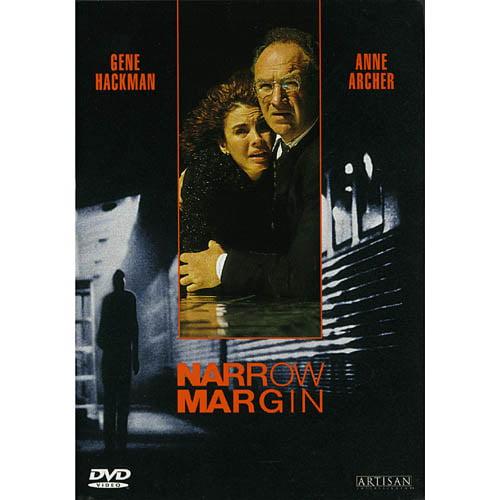 Narrow Margin (Widescreen)