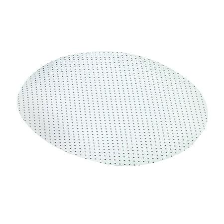 "Good Cook Sweet Creations Parchment Paper Circles - 9"" - Brown Dot - image 1 de 1"