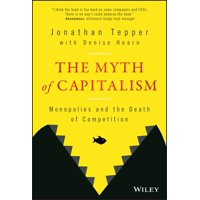 The Myth of Capitalism (Hardcover)