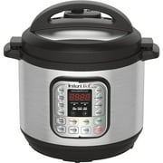 Best Slow Cookers - Instant Pot IP-DUO80 8 Qt 7-in-1 Multi- Use Review