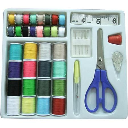 Michley 42-Piece Machine Sewing Kit