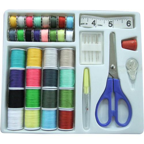 Michley 42-Piece Sewing Kit