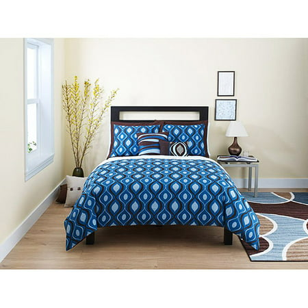 Image of Hometrends Mandala Duvet Set