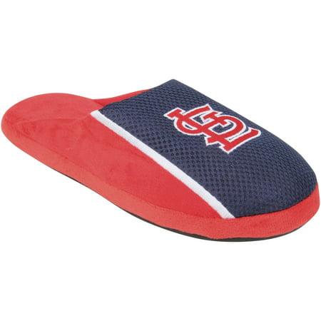 St. Louis Cardinals Jersey Slide Slippers ()