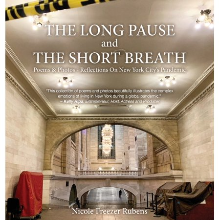 The Long Pause and the Short Breath (Hardcover)