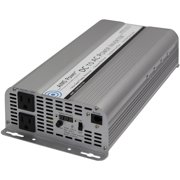 AIMS Power 2500 Watt 24 Volt Modifed Sine Inverter