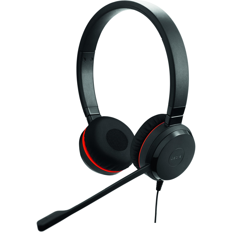 Jabra EVOLVE 30 II UC Stereo Headset