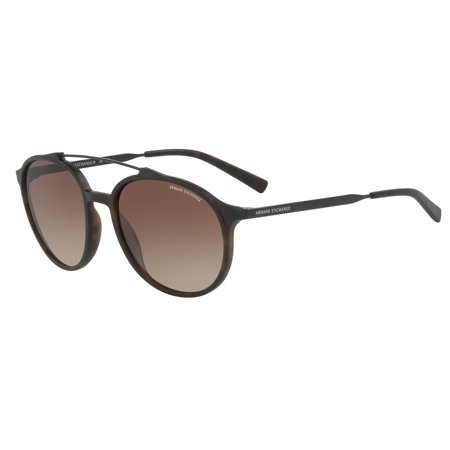 Sunglasses Exchange Armani AX 4069 S 802913 MATTE (Armani Prescription Sunglasses)