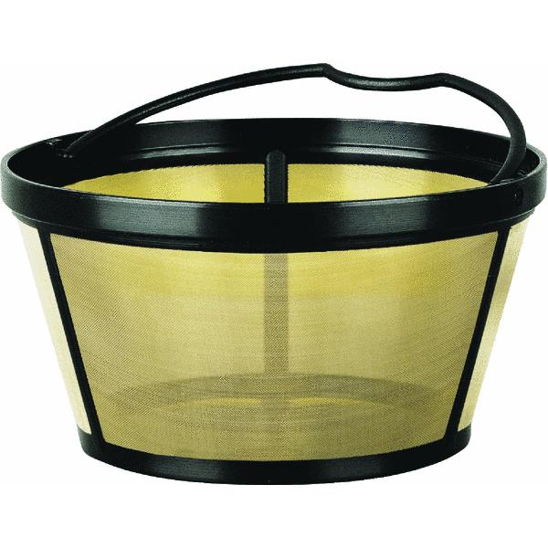 Mr. Coffee Permanent Basket Style Coffee Filter