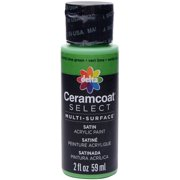 Ceramcoat Select Multi-Surface Paint 2oz-Lime Green
