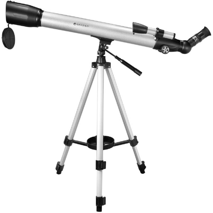 Barska 231 Power 70060 Starwatcher Refractor Telescope