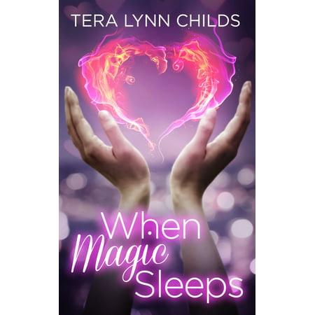 When Magic Sleeps - eBook